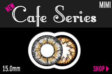 mimi cafe series circle lenses