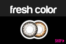fresh color circle lenses