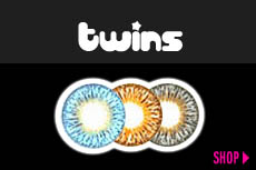 twin circle lenses